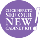 New Cabinet Kit